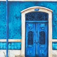 """Blue Lisbon"""