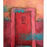 """""""Red Door"""""""