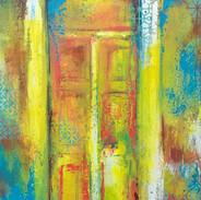 """""""Yellow Door"""""""