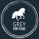 Grey pony films Cathrine Fodstad