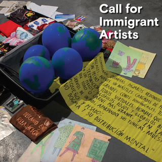 Call for Immigrant Artists