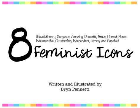 8 Feminist Icons