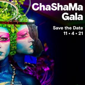 Gala Digital Invite
