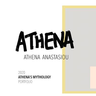 Athena Anastasiou