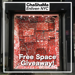 Give Away Campaign Image