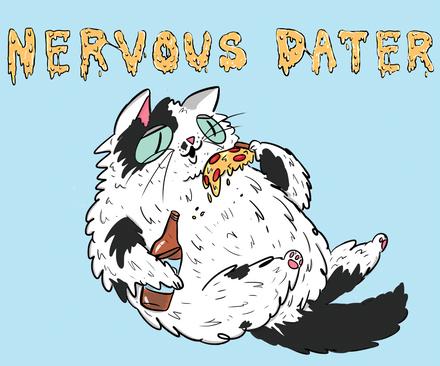 Nervous Dater