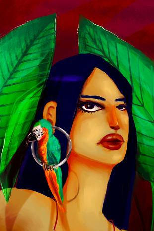 Jungle Jewelry