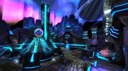 Rainbow Quest (Main Arena)