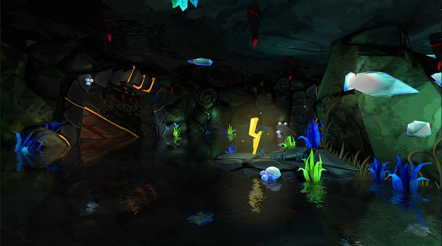 Rainbow Quest (Underground)
