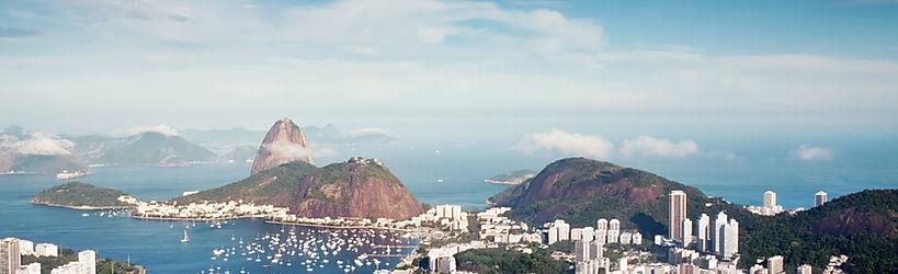 Voyage en famille Brésil