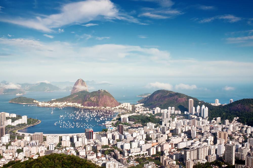 Agendamento Consulado Rio de Janeiro