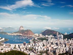 A 1ª CAPITAL DA ARQUITECTURA, O RIO DE JANEIRO