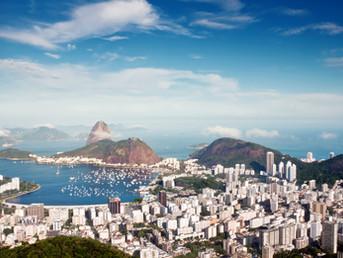 The Nightlife Of Rio De Janeiro