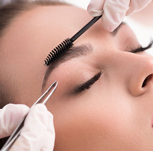 Best of Annapolis eyebrow waxing