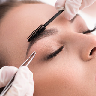 Getting Ready for Eyebrow Microblading | Ink Lash and Brow | Pewaukee WI