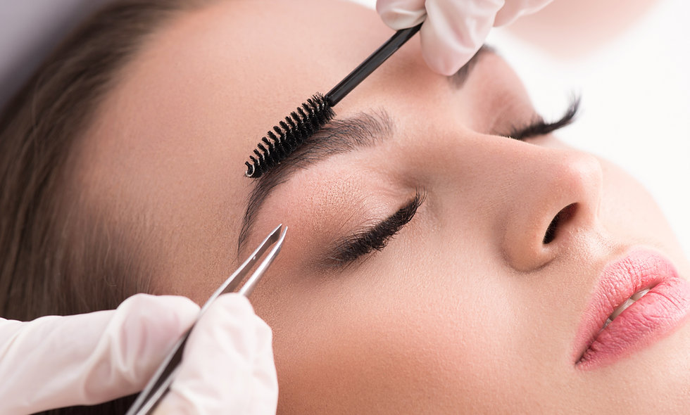 Eyelash / Brow Tinting & Brow Shaping Course