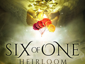 Six of One ~ Heirloom Cover Reveal!