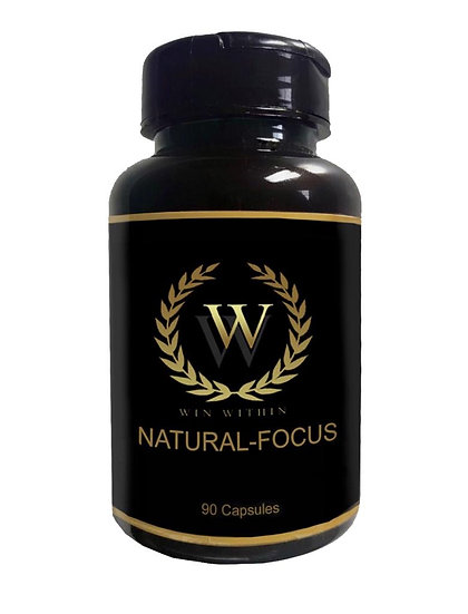Natural Focus Supplement