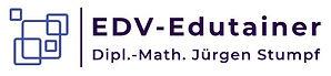 EDV Edutainer Dozent IT Seminare Würzburg Dipl.-Math. Jürgen Stumpf Microsoft 365 Künstliche Intelligenz KI Excel Kreativität AutoCad Excel MS Teams für Schulen