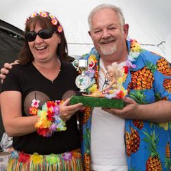19.Best Hawaiian Dress Tracy