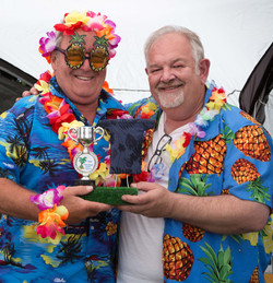 21.Best Hawaiian Shirt Bob