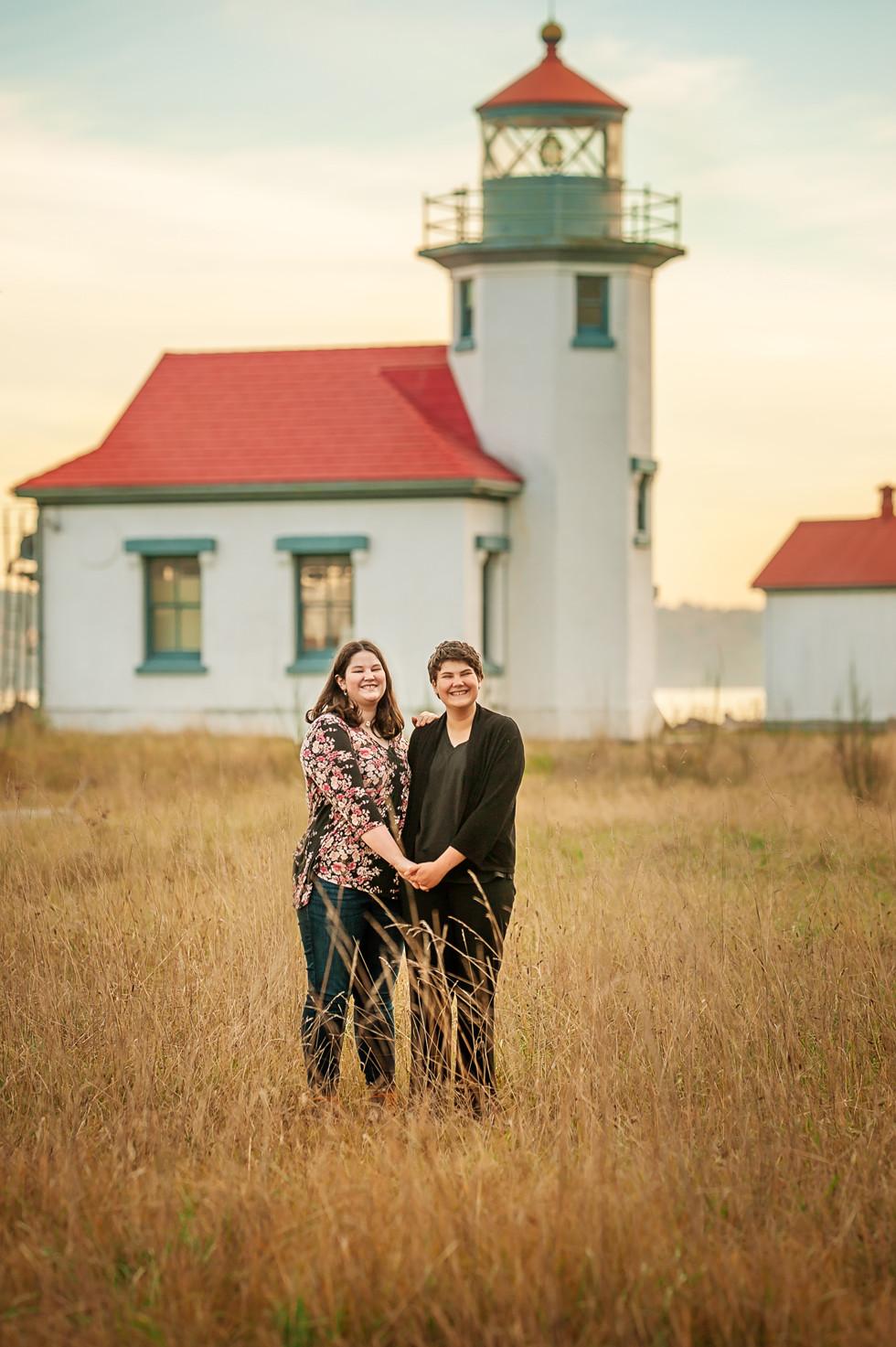 Seattle Vashon Family Photographer