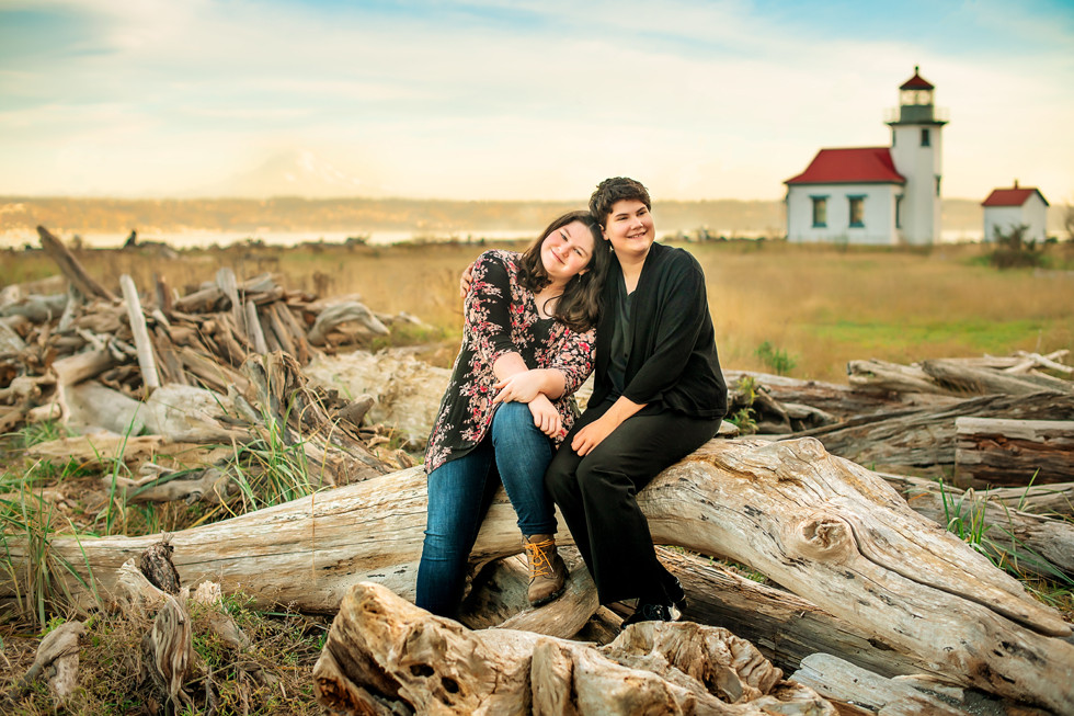 Vashon Island Family Photographer