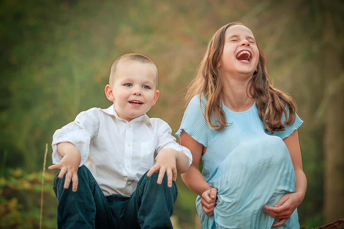 Vashon Family Photographer
