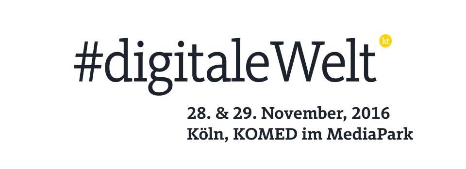 #digitaleWelt