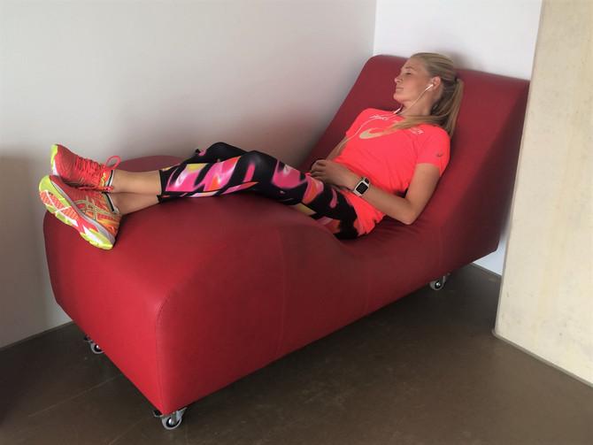 Interview mit Triathletin Imke Oelerich