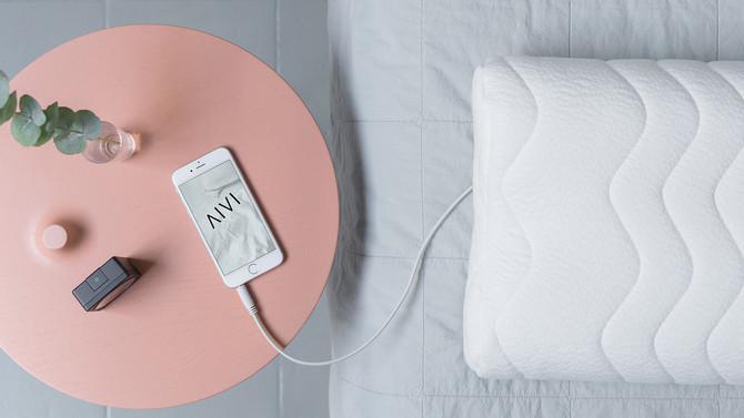 AIVI - die digitale Schlafmethode