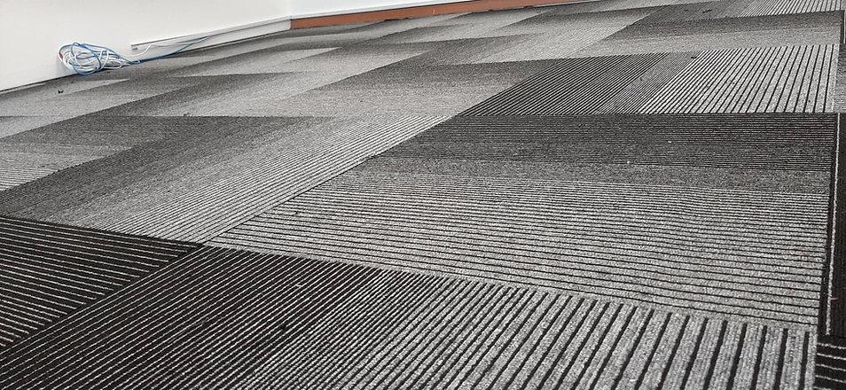 alfombra modular economica