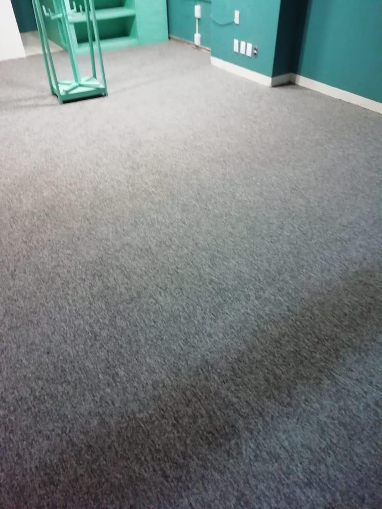 alfombra de rollo