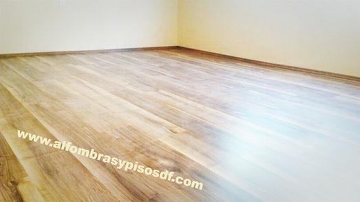 piso laminado df