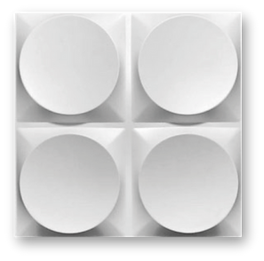 modulo de panel 3d