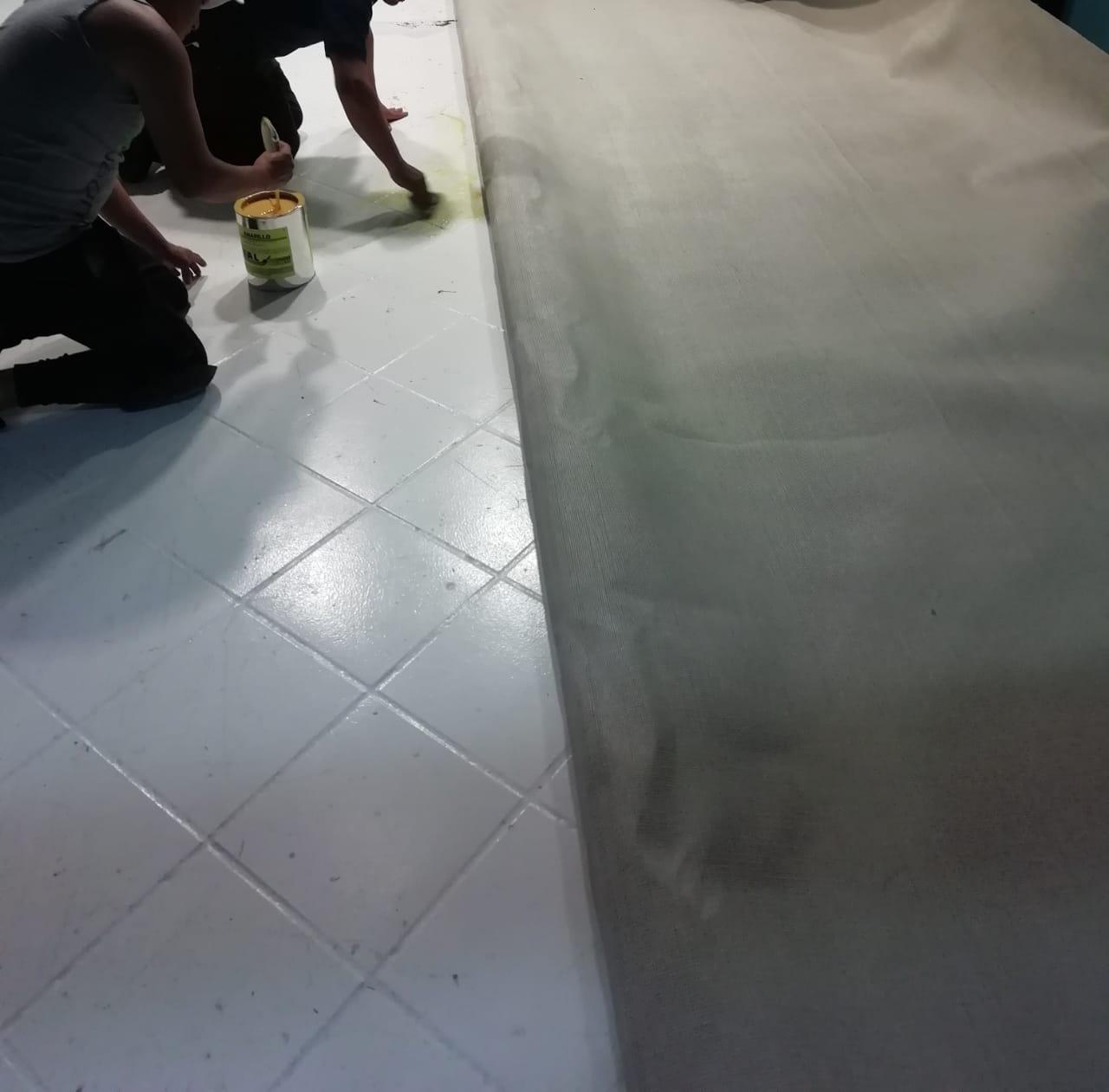 alfombra de uso rudo 1