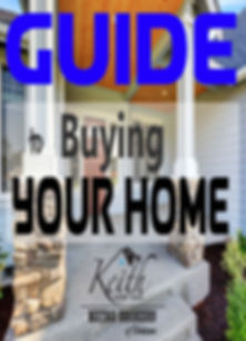 Buyers Guide (Guide to Buying Your Home)