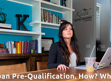 Loan Pre-Qualification. How? Why?