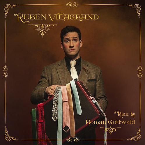 Original Soundtrack Rubén Vilagrand by Roman Gottwald (Digital)