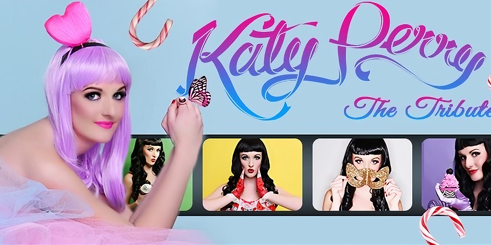 DRIVE IN - PARTY WITH KATY PERRY