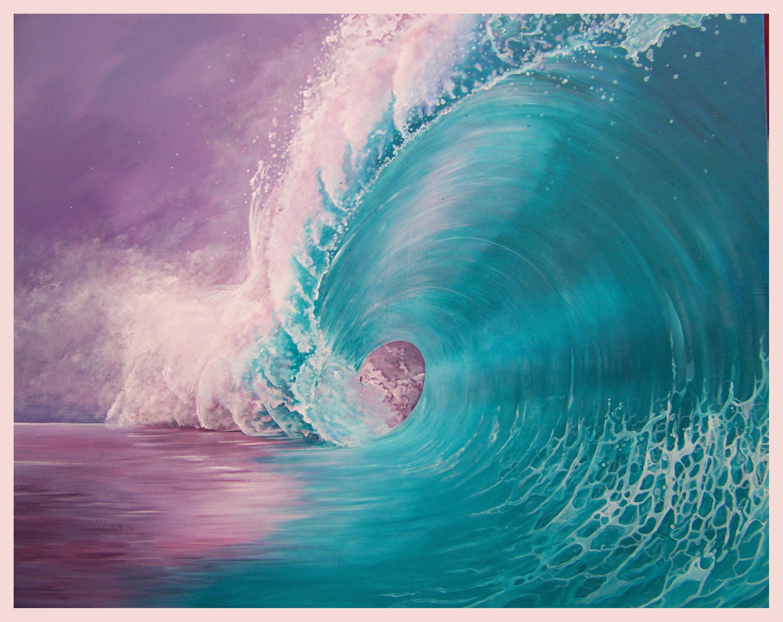 wave crop 8
