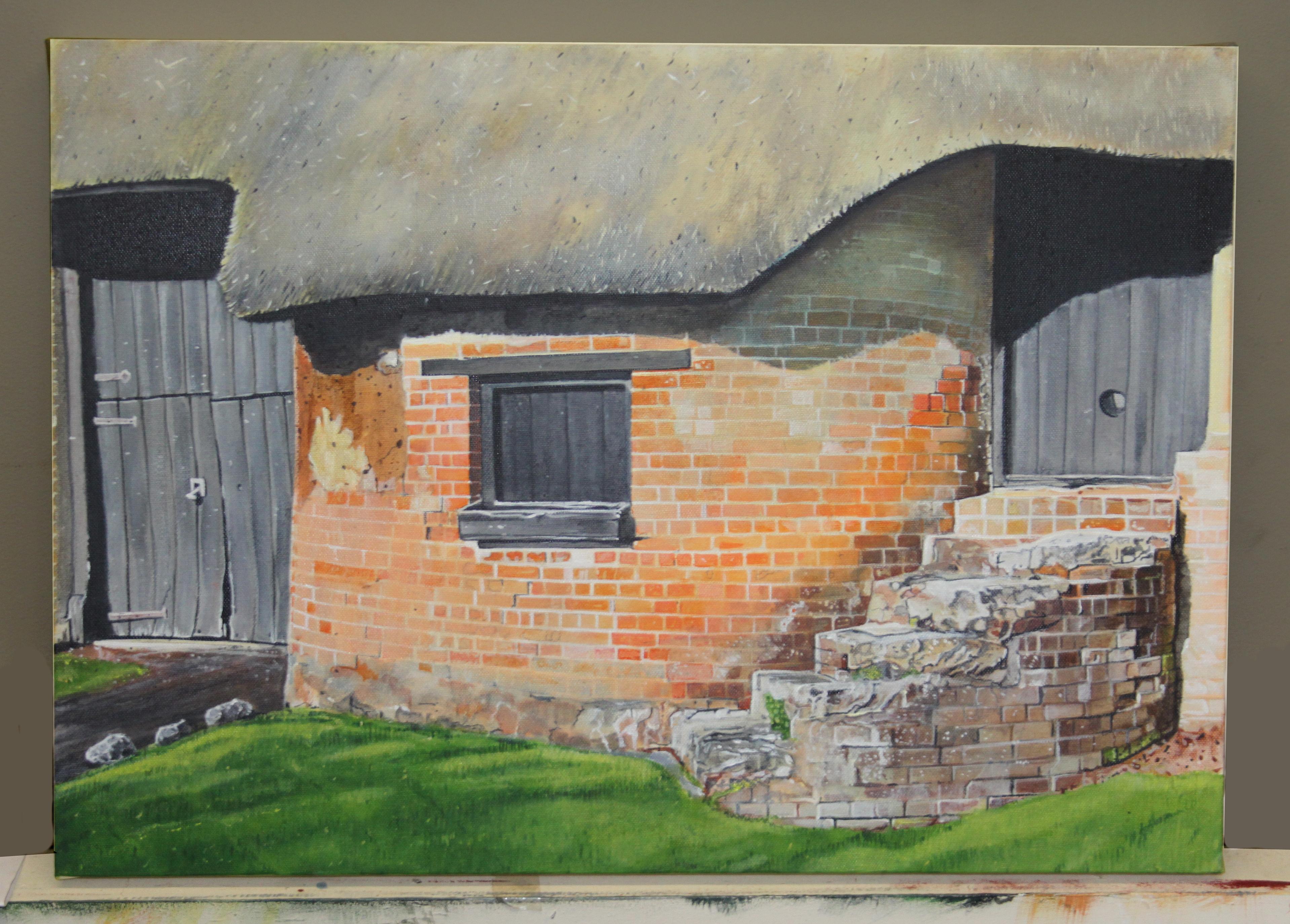 Sidmouth Bulverton Barn