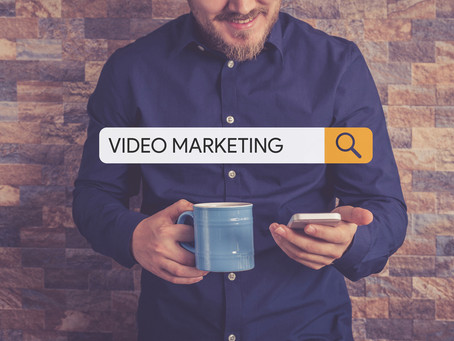 What are the Benefits of Adding Video to Your Marketing Strategy?