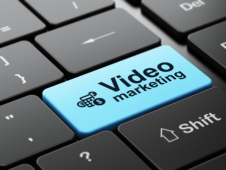 Looking at the Impact of Video Compared to Written Content