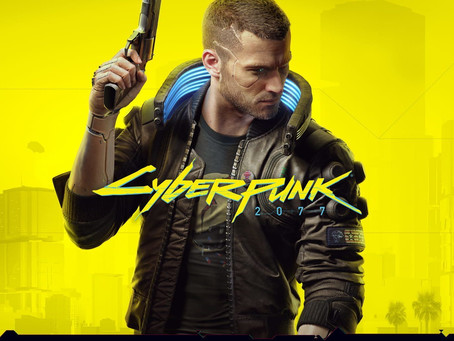 The Advent of Cyberpunk 2077