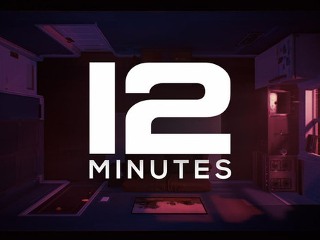 Featured: Discussing Twelve Minutes on Rethink Church