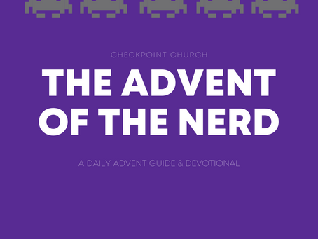 The Advent of the Nerd