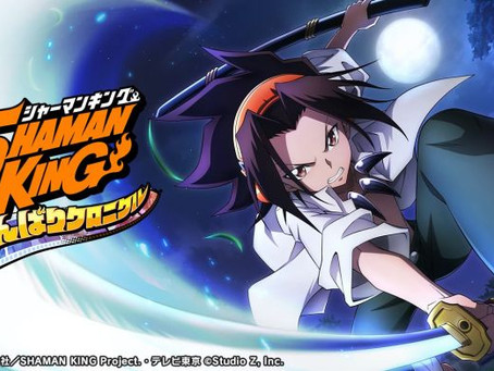 Featured: NPN discusses Shaman King on Rethink UMC