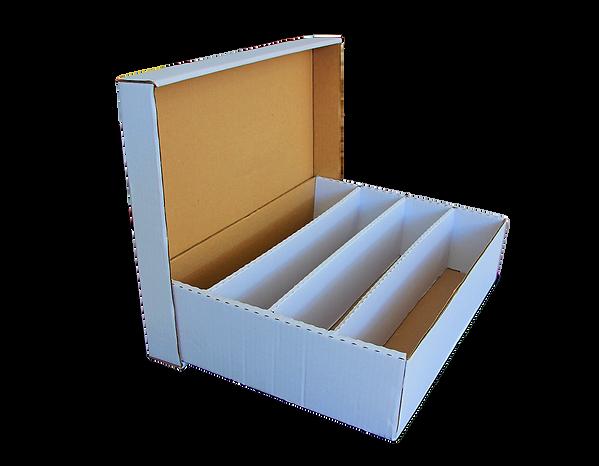 Collection Box IV, organzadora, caixa, organizado, insert