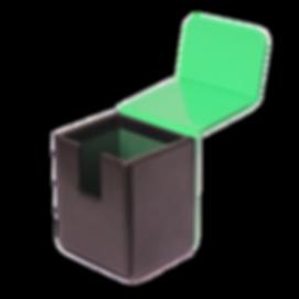 Deck Box BG aberta